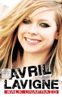 Cover Avril Lavigne - Walk Unafraid [DVD]